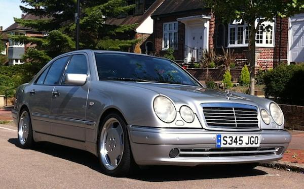 vehicle 1998 w210 e55 amg mercedes benz owners 39 forums. Black Bedroom Furniture Sets. Home Design Ideas
